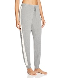 Pj Salvage Cable Banded Long Pants Gray