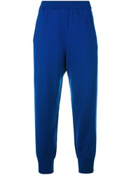 Ports 1961 Fully Fashioned Trousers Blue