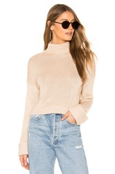 Lovers Friends Vanish Sweater Tan