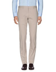 Billionaire Casual Pants Beige