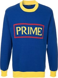 Guild Prime Sweater Blue