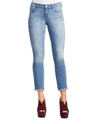 Jessica Simpson Curzon Cropped Jeans