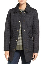 Ellen Tracy Women's Quilted Barn Coat