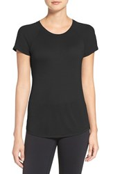 The North Face Women's 'Nueva' Short Sleeve Tee Tnf Black