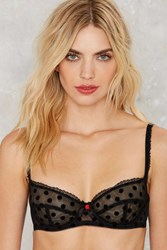 Nasty Gal L'agent By Agent Provocateur Rosalyn Balconette Bra
