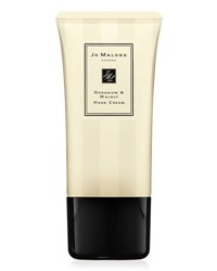 Jo Malone Geranium And Walnut Hand Cream