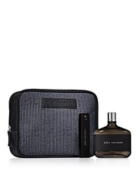 John Varvatos Eau De Toilette Gift Set No Color