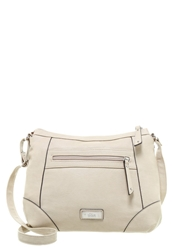 S.Oliver City Across Body Bag Beige