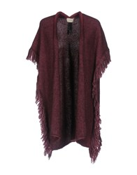 Toy G. Capes And Ponchos Mauve
