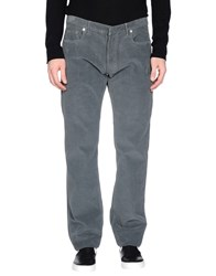 Christian Dior Dior Homme Trousers Casual Trousers Men Grey