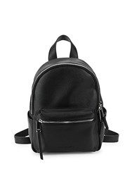 French Connection Perry Small Backpack Summer White