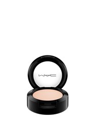 M A C Small Satin Eyeshadow Brule