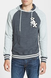 Men's Mitchell And Ness 'Chicago White Sox Extra Innings' Pullover Hoodie
