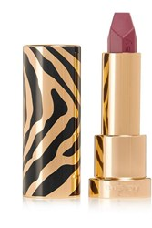 Sisley Paris Le Phyto Rouge Lipstick Dark Purple