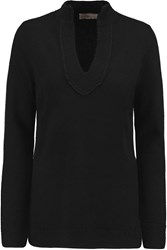 Tory Burch Tory Cashmere Sweater Black