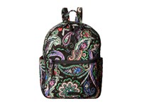 Vera Bradley Leighton Backpack Kiev Paisley Backpack Bags Multi