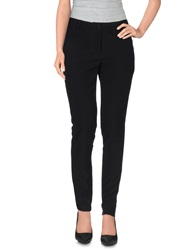 Fly Girl Casual Pants Black