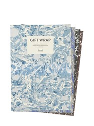 Ferm Living Gift Wrapping Paper Multicolor