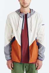Without Walls Windbreaker Run Jacket Neutral Multi