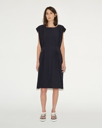 Julien David Soft Washed Cotton Dress