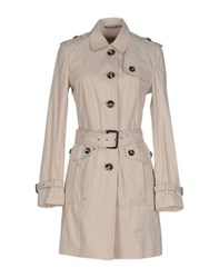 Montecore Coats And Jackets Full Length Jackets Women Beige