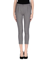 Betty Blue Casual Pants Grey