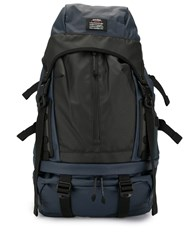 Makavelic Trucks Skunk Backpack Blue
