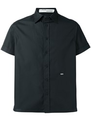 Off White Othelo Shirt Black