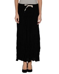Guardaroba By Aniye By Skirts Long Skirts Women Black