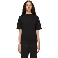 Etudes Studio Black Lakers T Shirt