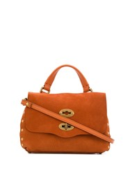 Zanellato Small Cross Body Bag 60