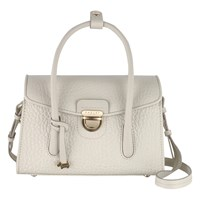Radley Smith Street Leather Small Grab Bag Natural