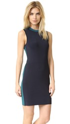 Rag And Bone Lucine Dress Teal
