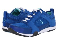 Olukai Kamiki W Pacific Blue Bright Sky Women's Shoes Navy