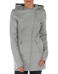 Bench Awareness Long Hoodie Grey Marble
