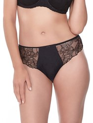 Fantasie Estelle Bikini Briefs Black