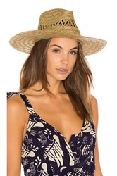 Ale By Alessandra Maddie Hat Brown