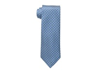 Kenneth Cole Moonlight Square Teal Ties Blue