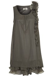 Molly Bracken Cocktail Dress Party Dress Anthracite