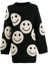 Marc Jacobs The Redux Sweater Black