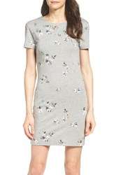 French Connection Women's Blossom T Shirt Dress
