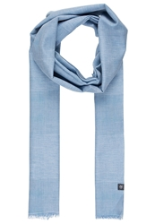 Marc O'polo Scarf Dark Blue