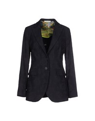 Beatrice. B Suits And Jackets Blazers Women Dark Blue