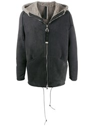 Low Brand Zip Up Hooded Jacket 60