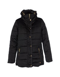 Numph Jackets Black