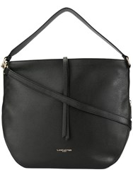 Lancaster Dune Shoulder Bag Black