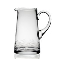 William Yeoward Country Garland Pitcher 2.5 Pint