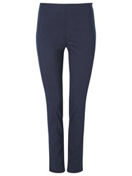 Phase Eight Amina Seamed Jeggings Indigo