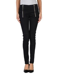 Surface To Air Casual Pants Black