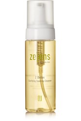 Zelens Z Detox Clarifying Foaming Cleanser Colorless